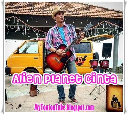 Telefilem Alien Planet Cinta (2015) Astro - Full Telemovie
