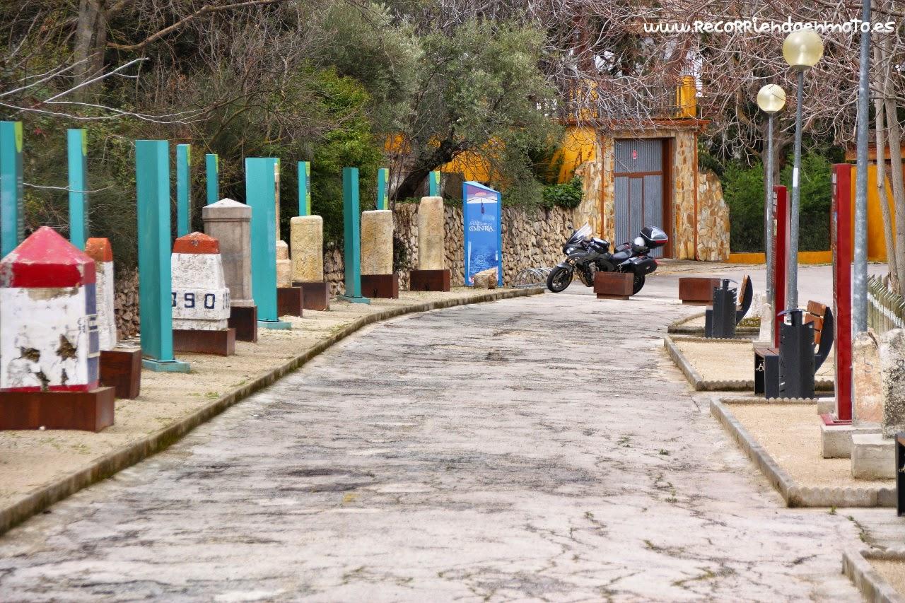 Centro de interpretación de la Caminería. La Cerradura