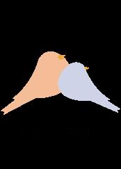 Two Birdies Modern Kids