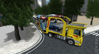 DOWNLOAD GAME Special Transport Simulator 2013 Full Version