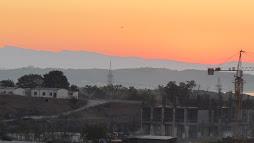 sunrise - pakistan