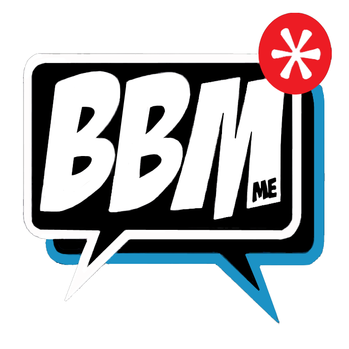 BBM ( Pin: 2AF96BC5 )