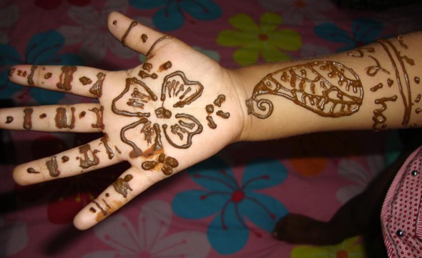 Mehndi Designs Mehndi Designs For Hands For Kids
