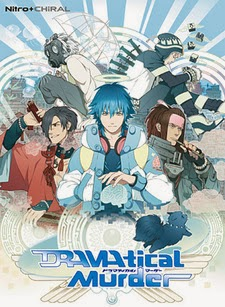 watch DRAMAtical Murder episodes online series