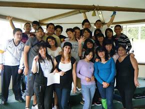 CRISOL 2012