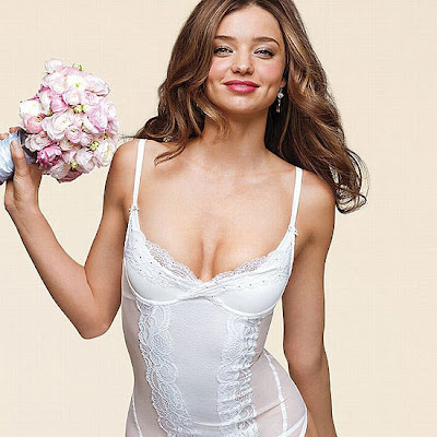 Sexy Bridal Lingerie