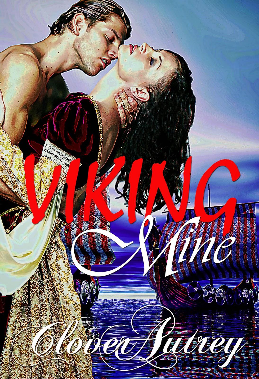 Viking Mine cover