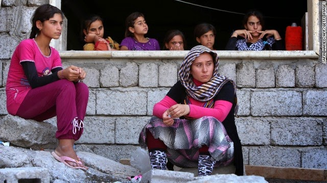 Christians, Turkmen, Shiites and Yazidis Are Facing Real Genocide By ISIS