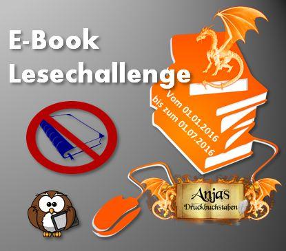 E-Book Lesechallenge