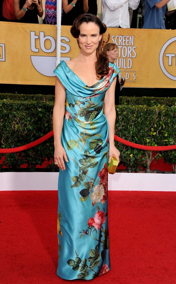 Juliette Lewis sag awards 2014