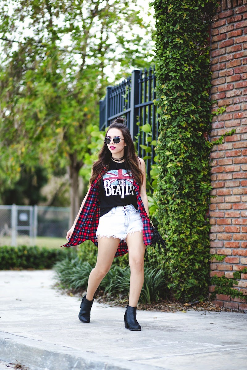 Nany's Klozet, miami fashion blog