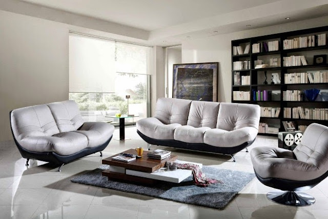 Ideas For A Small Apartment Living Room