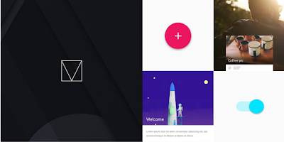 Create attractive websites with new framework 'Material Design Lite'