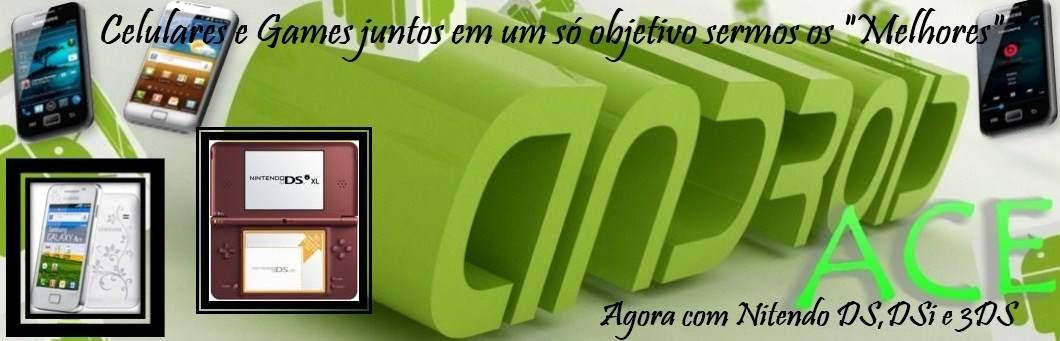 ººº Android Ace ººº