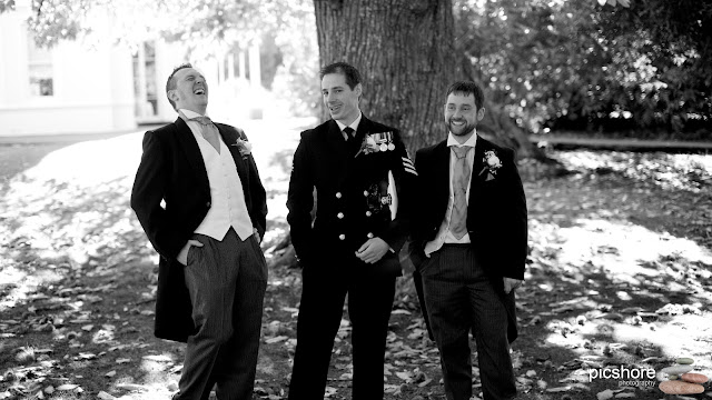 St Elizabeths House Wedding plymouth devon wedding picshore photography