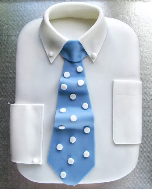 Birthday Cake Shirt And Tie Vtwctr