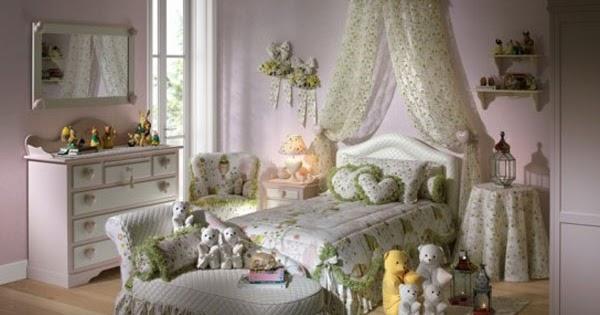 Decoraci n de interiores decoraci n de cuartos para ni as for Decoracion de interiores para ninas