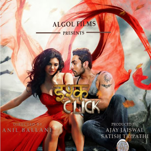 Ishq Click (2016) Movie Poster No. 2