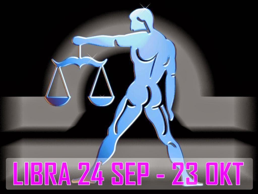 Zodiak Libra (24 Sepetember - 23 Oktober)