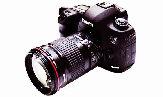 Harga dan Spesifikasi Kamera Canon EOS 5D Terbaru