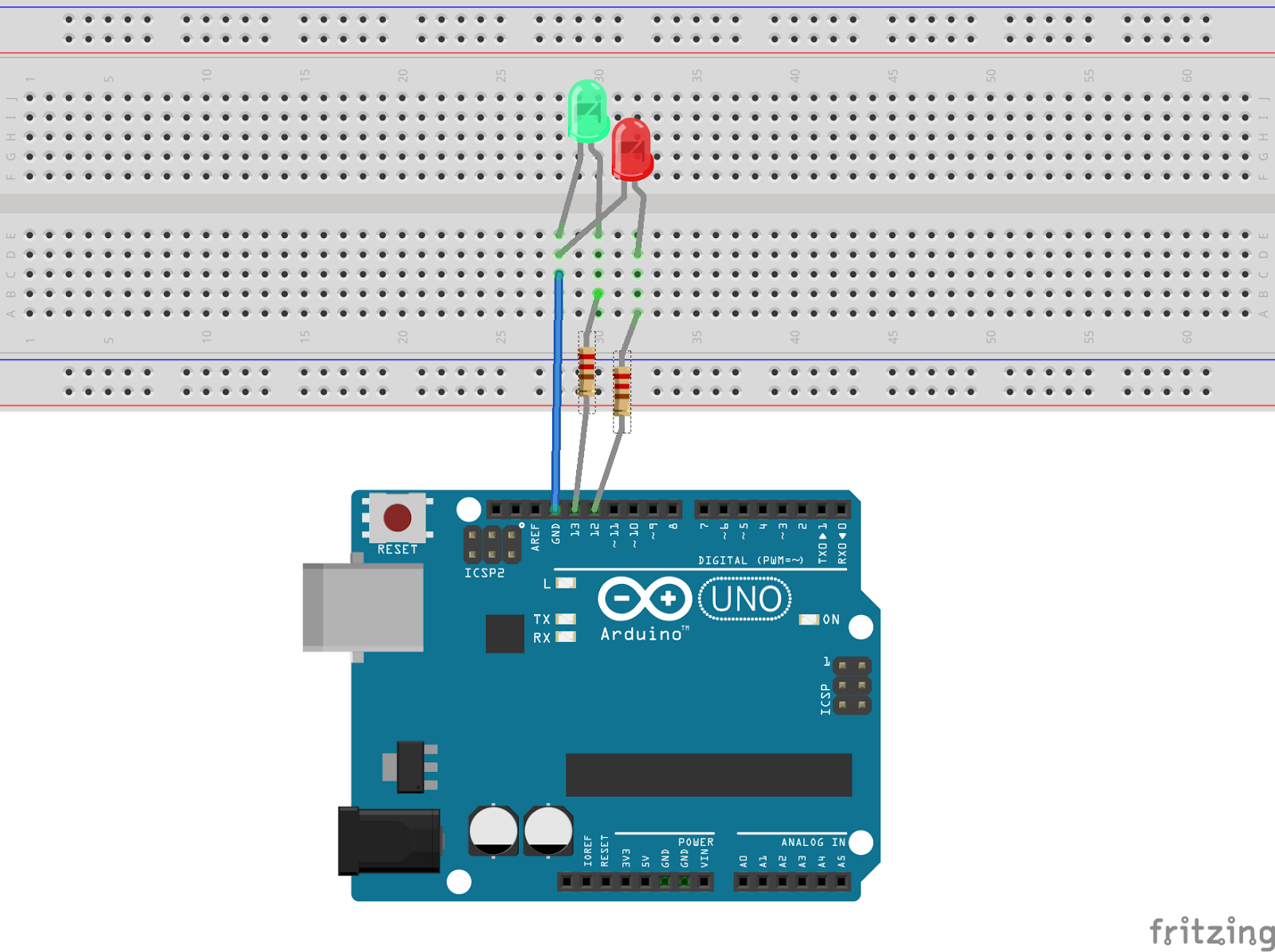 Move My Robot: S4A (Scratch for Arduino) Project - A Math Game using ...