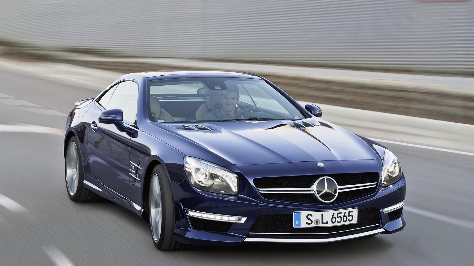 2012 mercedes benz sl65 amg free full hd car wallpaper for Best mercedes benz model