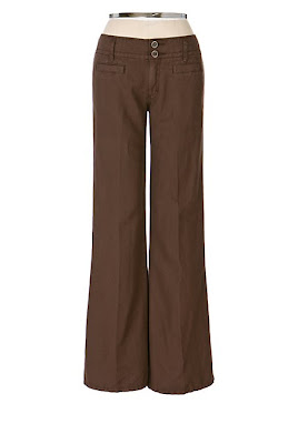 Anthropologie Trade Wind Pants