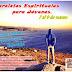 Ejercicios Espirituales para Jóvenes. Del 7 al 9 de marzo.