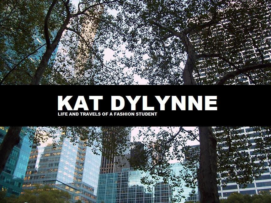 Kat DyLynne