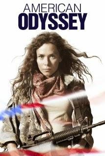 American Odyssey [Season1]