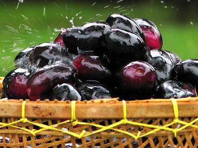 Jamun Information and Facts - Specialty Produce