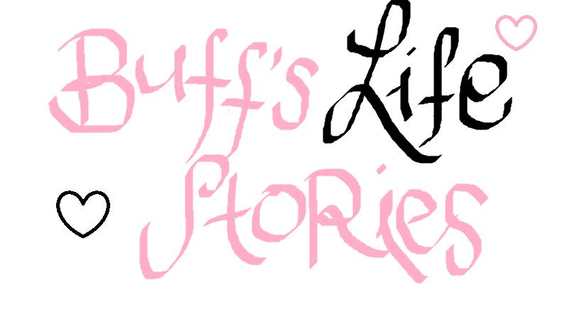 Bethany's blog