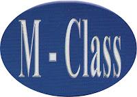 GENTENG KERAMIK M-CLASS