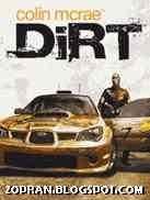 colin mcrae dirt 3d