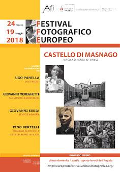 «PIOMBINO. GENTE DELLA CITTÀ DEL FERRO 1970-2014»: Pino Bertelli al Festival Fotografico Europeo