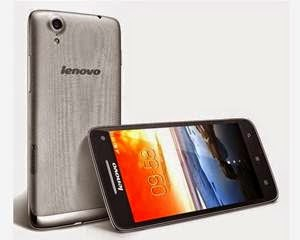 Handphone Lenovo terbaru Lenovo Vibe X