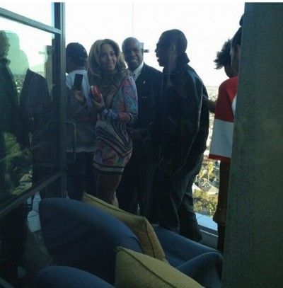 beyonce car accident - photo #10