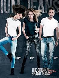 Fotos modelos jeans lançamentos Pool Jeans Riachuelo