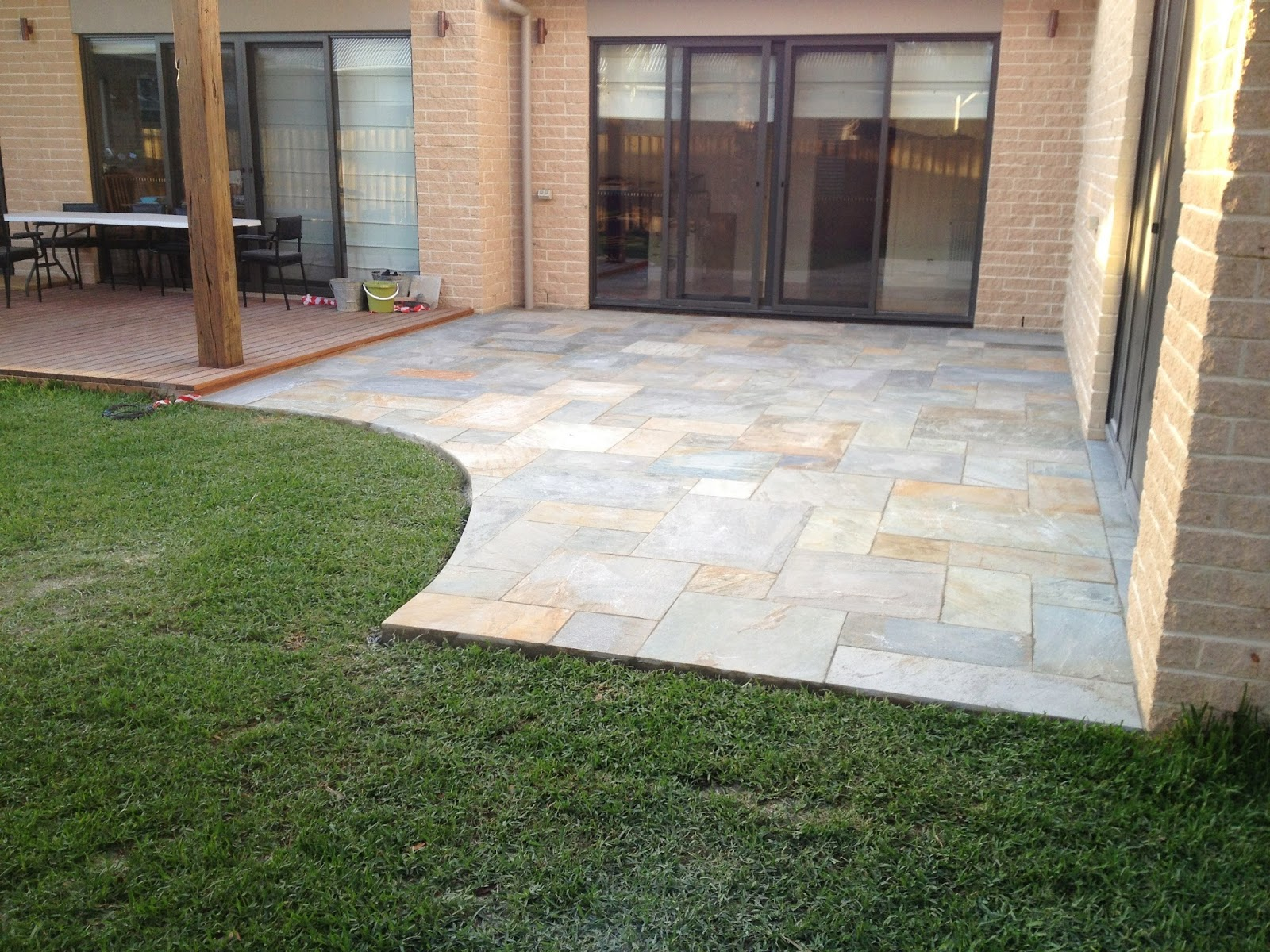Scorpio landscaping geelong for Landscaping rocks geelong