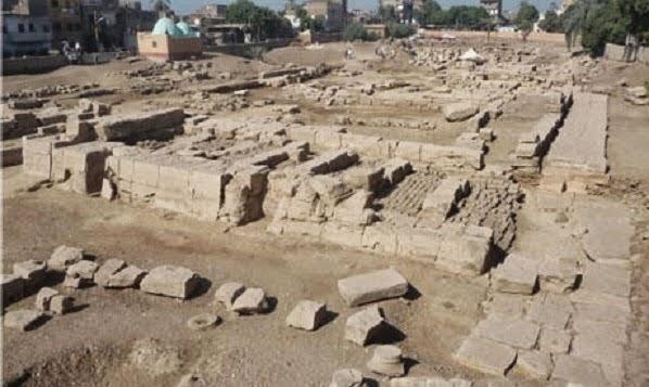 Thutmosis III Αίγυπτος