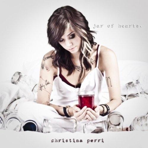 Chord Guitar Christina Perri jar Of Hearts
