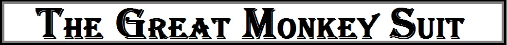 The Great Monkey Suit