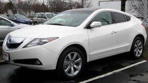 2010 Acura ZDX Owners Manual Pdf