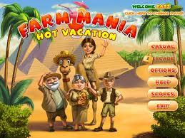 Farm Mania - Hot Vacation - Full PreCracked - Foxy Games Key Generator laughdarr 1