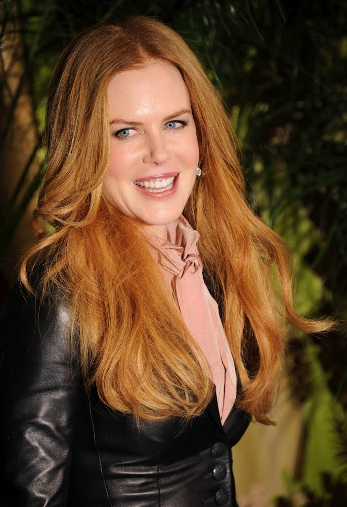 Nicole Kidman Just Go With It