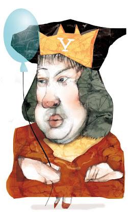 Olvidado Rey Católico