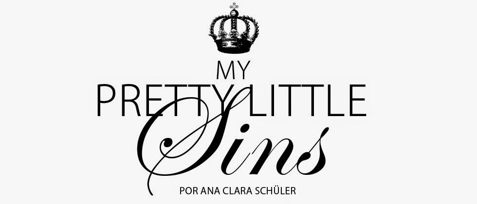 My Pretty Little Sins