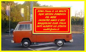 ROMA ..............M.C.I. Circo Massimo