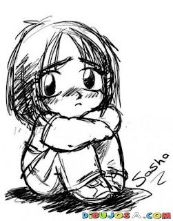 Dibujos Tristes