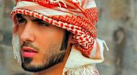 arabe demasiado guapo Omar Borkan Al Gala